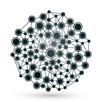 Executive Data Visualisation Icon